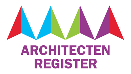 Architects of Lionhouse registered
