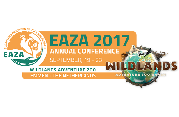 EAZA annual conference 2017