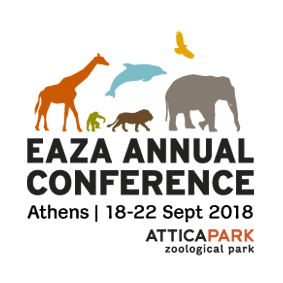 EAZA Conference 2018
